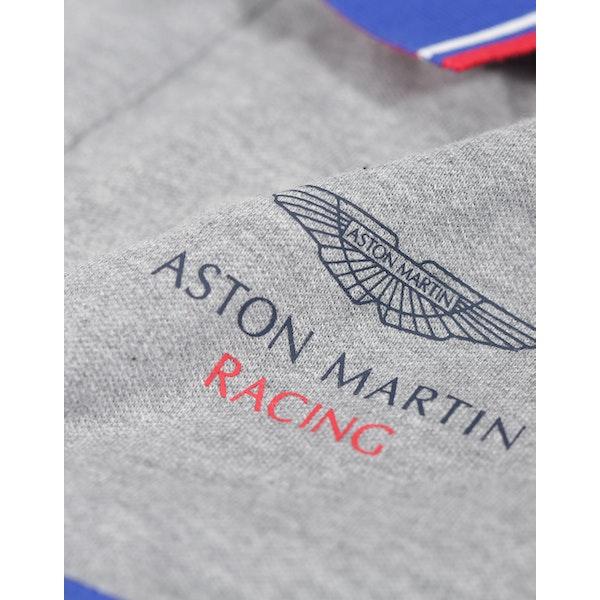Hackett Aston Martin Racing LG PNL Men's Polo Shirt