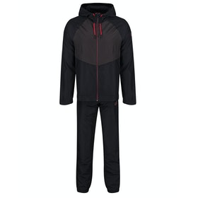 EA7 Training 1 Tracksuit - Black