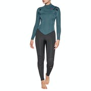 Billabong Furnace Synergy 5/4mm 2020 Chest Zip Ladies Wetsuit