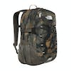 North Face Borealis Classic Backpack - Bright Olive Green Waxed Camo Print