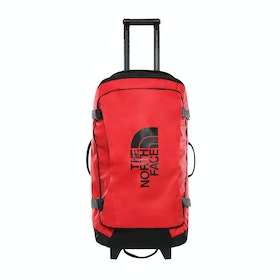 North Face Rolling Thunder 30in Luggage - Tnf Red Tnf Black