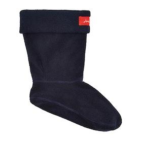 Joules Molly Womens Wellingtons Socks - Marine Navy