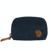 Fjallraven Zip Card Holder Wallet