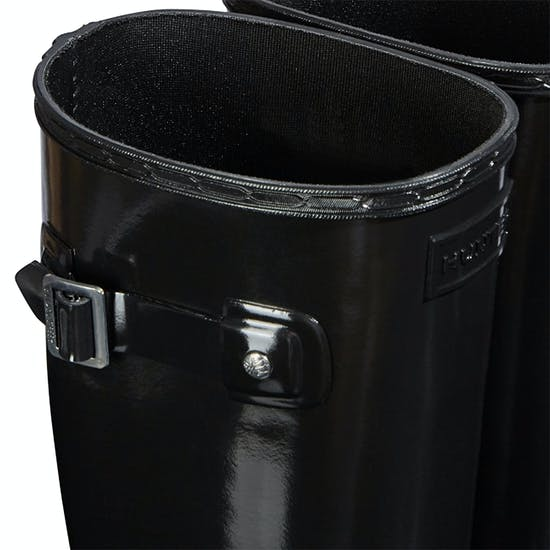 Hunter Original Refined Gloss Womens Wellies