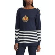 Sweater Senhora Ralph Lauren Kerensa Long Sleeve