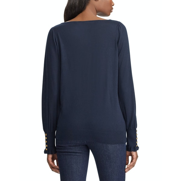 Ralph Lauren Stetler Women's Sweater
