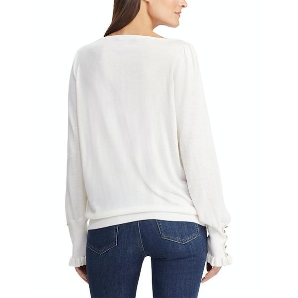 Lauren Ralph Lauren Stetler Women's Sweater