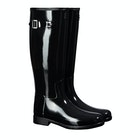 Hunter Original Refined Gloss Damen Gummistiefel