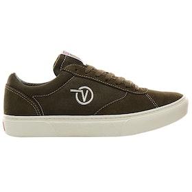 Chaussures Vans Paradoxxx - Beech Marshmallow