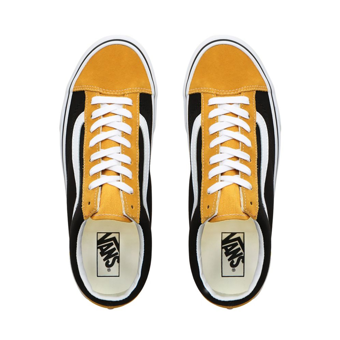 Vans Style 36 Trainers available from