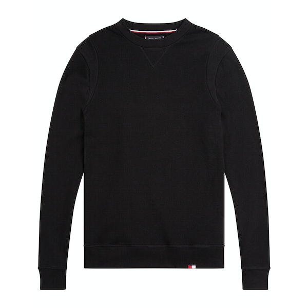 Tommy Hilfiger Track Top Heavy Weight Loungewear