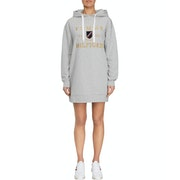 Tommy Hilfiger Kristal Hooded Terry Dress