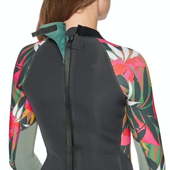 Billabong Spring Fever 2mm Long Sleeve Springsuit Wetsuit