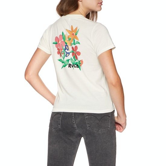 RVCA Bouquet Short Sleeve T-Shirt