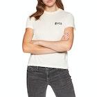RVCA Bouquet Short Sleeve T-Shirt