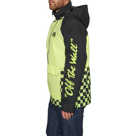 Vans Bmx Off The Wall Anorak Jacke