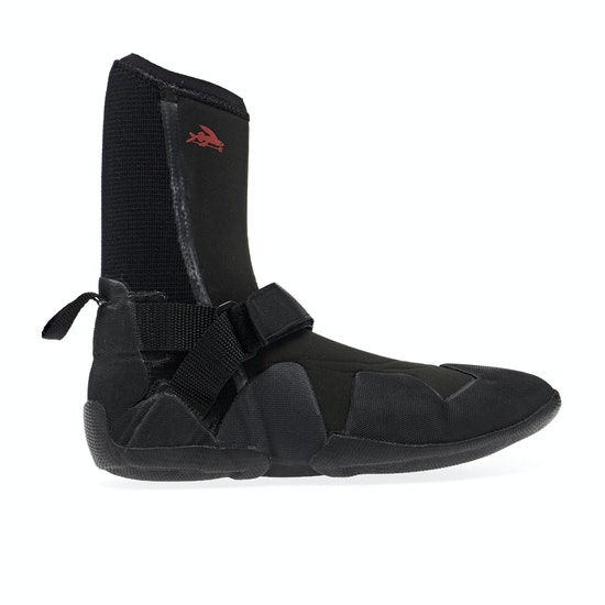 Patagonia R4 Yulex 5mm Round Toe Wetsuit Boots
