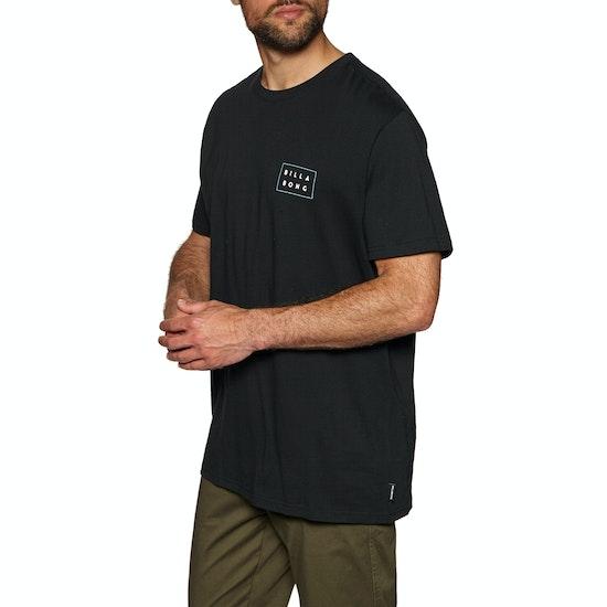 Billabong Die Cut Mens Short Sleeve T-Shirt