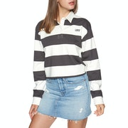 Levi's Letterman Rugby Top