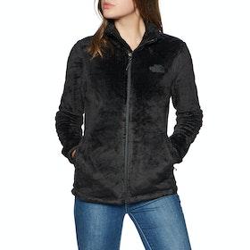 North Face Women's Osito Fleece - Tnf Black