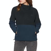 North Face Tka Glacier Funnel Neck Pullover Fleece