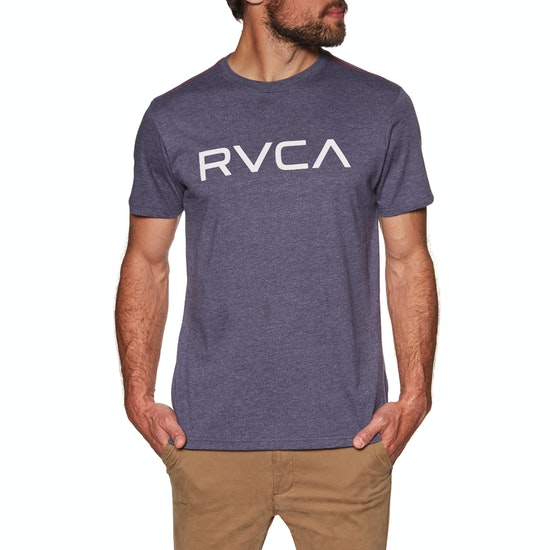 RVCA Big Rvca Vintage Short Sleeve T-Shirt