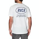 RVCA Labour Short Sleeve T-Shirt