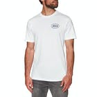 RVCA Labour Short Sleeve T-Shirt
