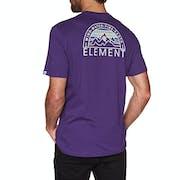 Element Odyssey Short Sleeve T-Shirt