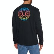 Element Seal Gradient Long Sleeve T-Shirt