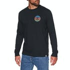 Element Seal Gradient Long Sleeve T-Shirt