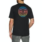 Element Seal Gradient Short Sleeve T-Shirt