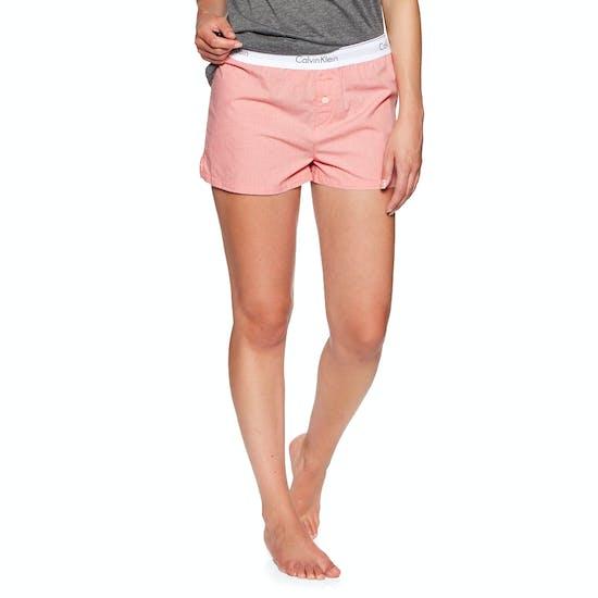 Calvin Klein Sleep Short Womens Pyjamas