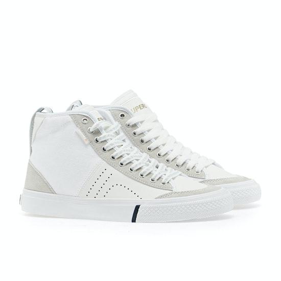 Superdry Skate Classic Hi Shoes