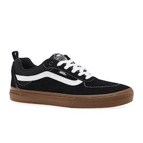 Vans Kyle Walker Pro Shoes - Black Gum