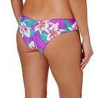 Rip Curl Hot Shot Cheeky Pant Bikini Bottoms