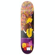 Primitive Calloway Preservation Skateboard Deck