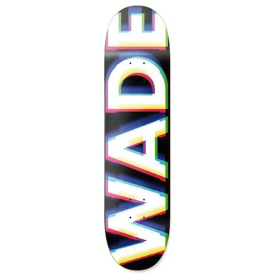 Primitive Desarmo Offset Skateboard Deck