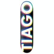 Primitive Lemos Offset Skateboard Deck