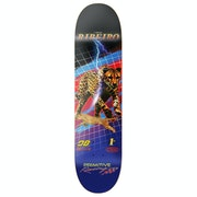 Primitive Ribeiro Speed Skateboard Deck