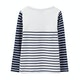 Joules Harbour Luxe Jersey Girls Top