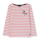 Joules Harbour Luxe Jersey Mädchen Top