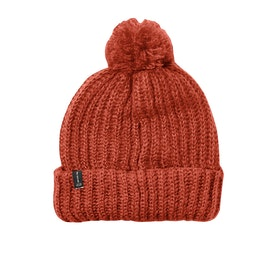 Fox Racing Indio Womens Beanie - Automatic Orange