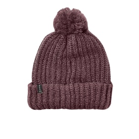 Fox Racing Indio Womens Beanie - Purple Haze