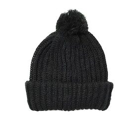 Fox Racing Indio Womens Beanie - Black