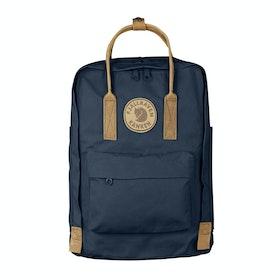 Fjallraven Kanken No 2 Laptop 15 Backpack - Navy