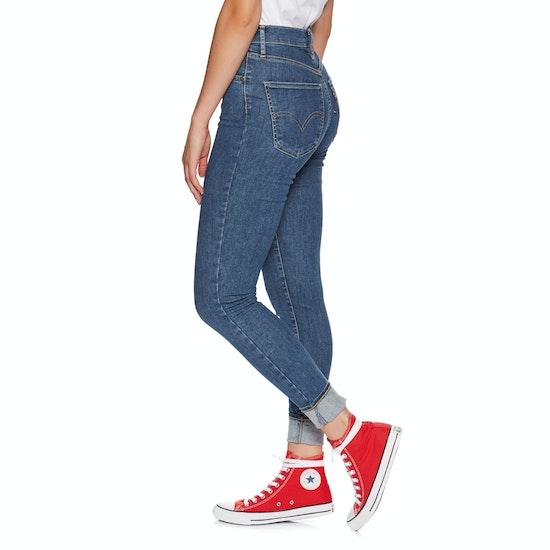 Jeans Femme Levi's Mile High Super Skinny