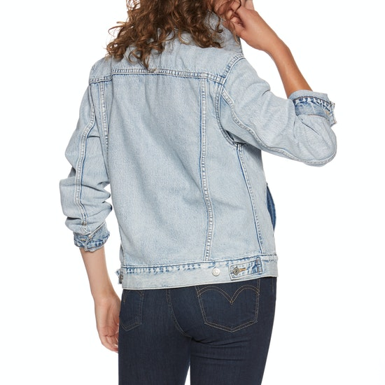 Levi's Ex Boyfriend Womens Jacket