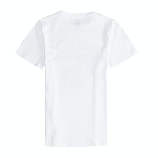 Billabong Step Back , Kortärmad T-shirt Boys