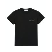 Camiseta de manga corta Maison Labiche Heavy Shirt West Coast
